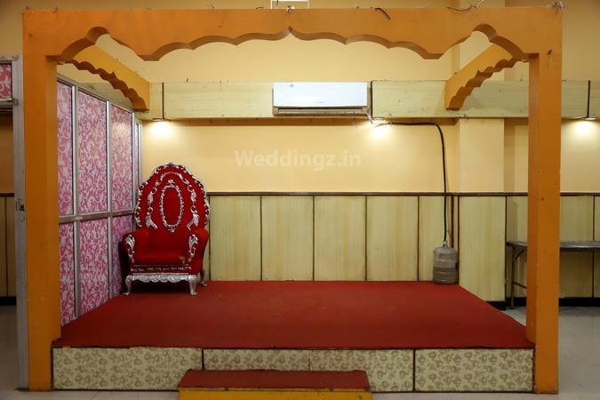 a photo of Shree Vardhaman Hall