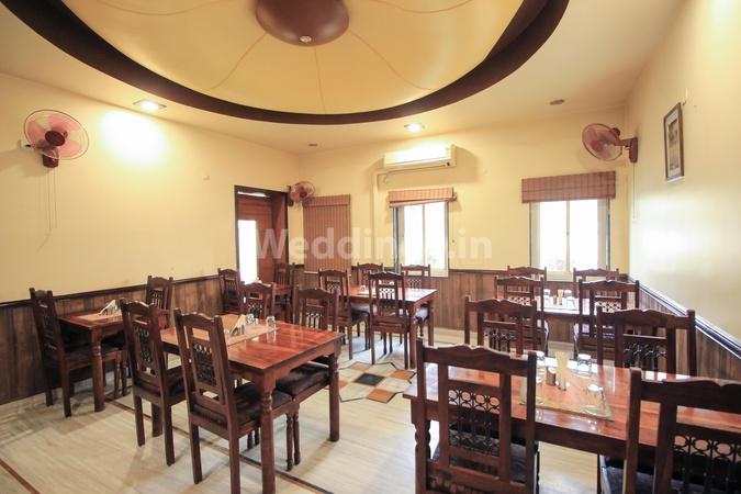 Hotel Ruby Bani Park Jaipur - Banquet Hall