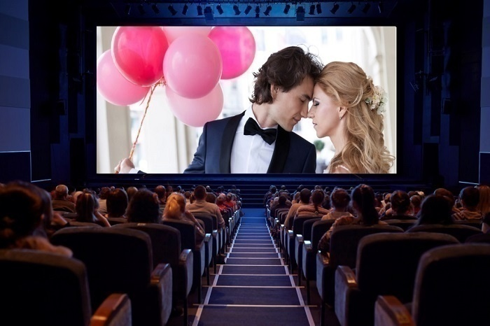 What should couples keep in mind before signing up with Band Baaja Cinema?