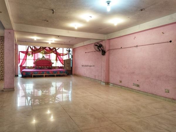 Shabnam Banquet Kalkaji Delhi - Banquet Hall