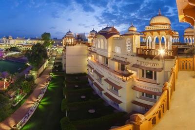 Heritage Wedding Resorts in Jaipur to Host a Mesmerizing Wedding Ceremony
