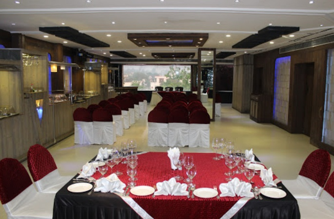 Indian Summer Ferozepur Road Ludhiana - Banquet Hall