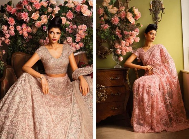 Top 25 Pallavi Jaikishan Bridal Looks to Take Cues From.