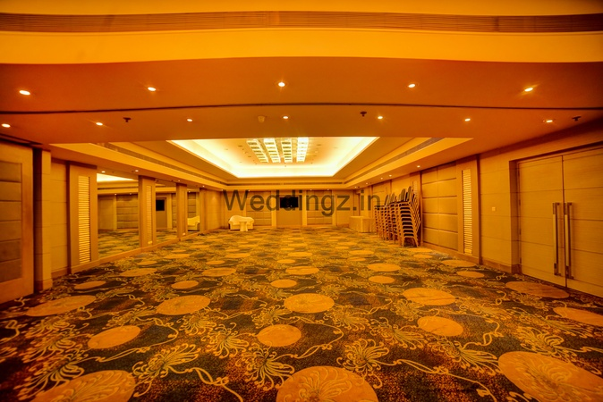 Clarens Hotel Sector 29 Gurugram - Banquet Hall