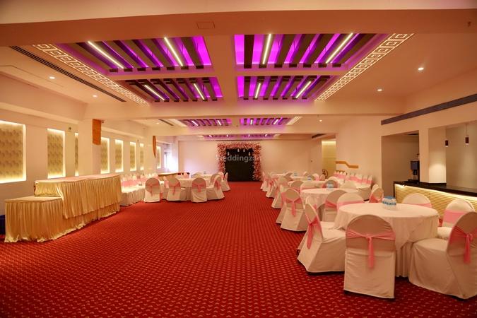 Kohinoor Hall & Banquet Prabhadevi Mumbai - Banquet Hall