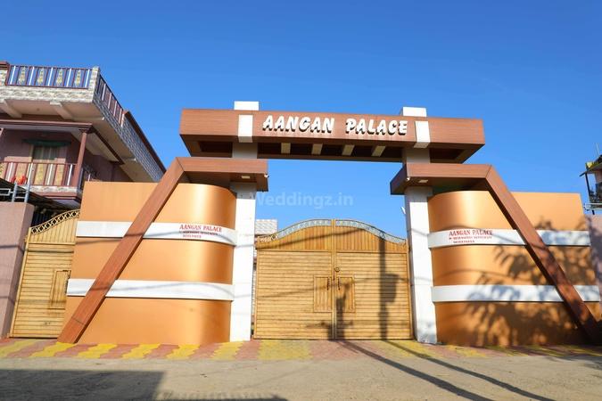 a photo of Aangan Palace