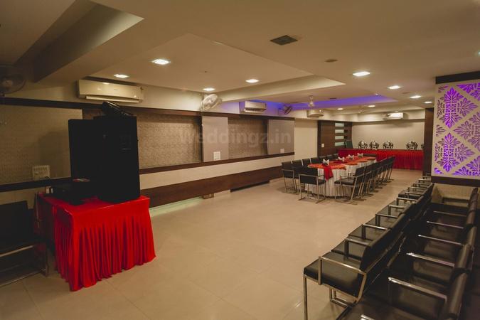 Hotel Gaurav Palace Maharana Pratap Nagar Bhopal - Banquet Hall