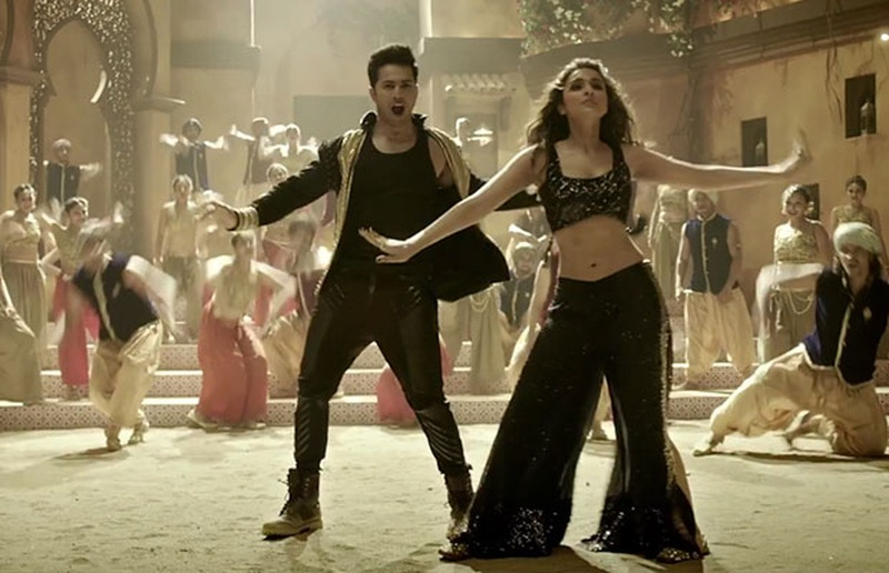 Foot-Tapping, Heart Racing: New & Best Bollywood Sangeet Songs of the Week!