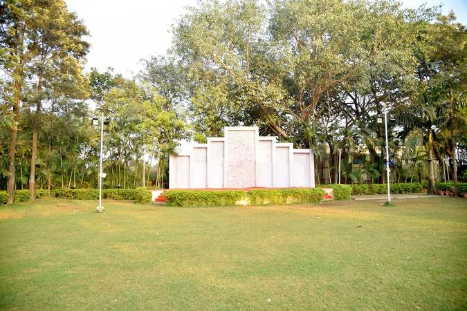 Kashi Mali Mangal Karyalay Dwarka Nashik - Banquet Hall