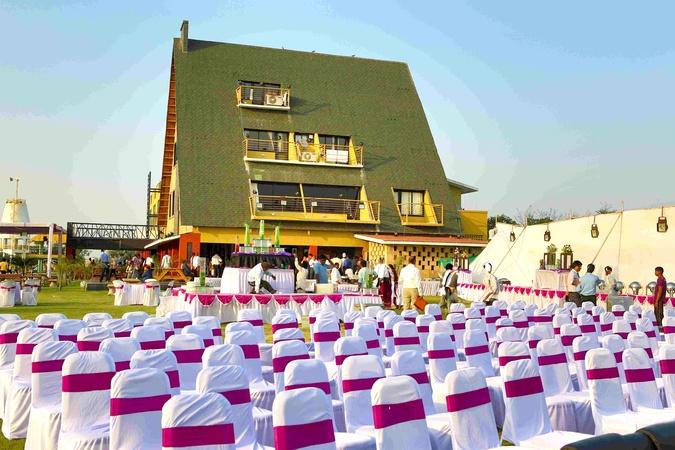 Nal Safari Sanand - Nalsarovar Road Ahmedabad - Banquet Hall