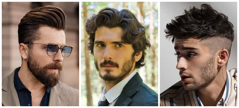 20 Cool Wedding Hairstyles for Men