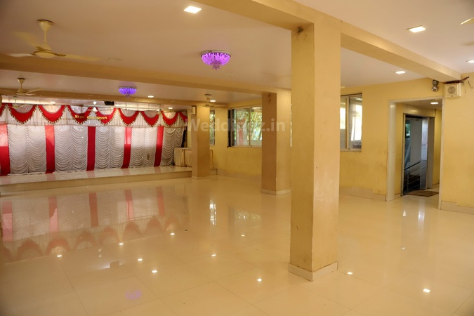 Neelkantheshwar Hall Badlapur Mumbai - Banquet Hall