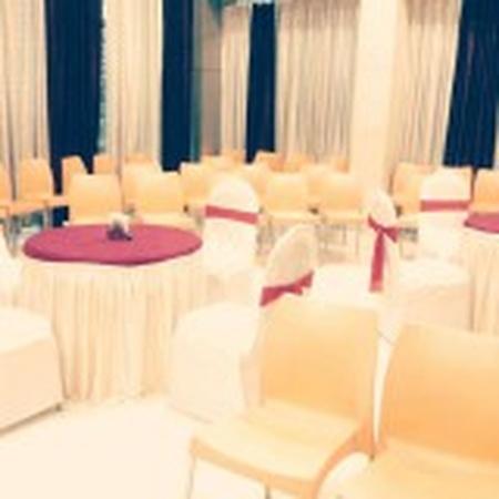 Hotel Sagar Inn Hadapsar Pune - Banquet Hall