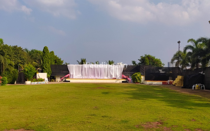 Shri Yashraj Garden Bibwewadi Pune - Banquet Hall