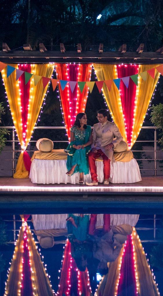 Mehndi Decoration Ideas That Are Simple Classy Blog