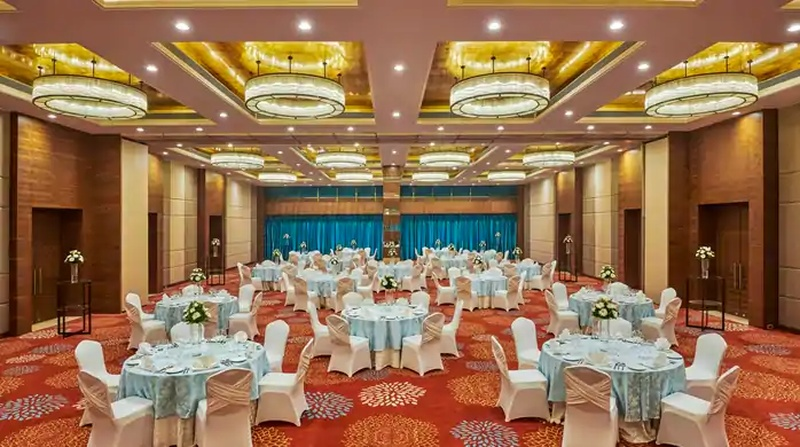 Wedding Hall for 50 people for a Budget-Friendly Celebration in These Beautiful Cities