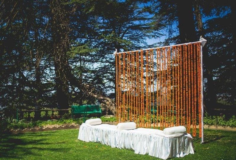 Koti Resort, Baldeyan, Shimla
