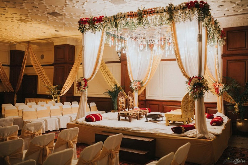 Top wedding halls in Kothrud, Pune where you can have the best wedding affair!