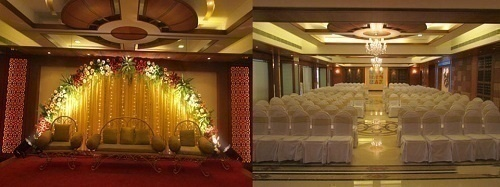 Kohinoor Hall & Banquet – Prabhadevi