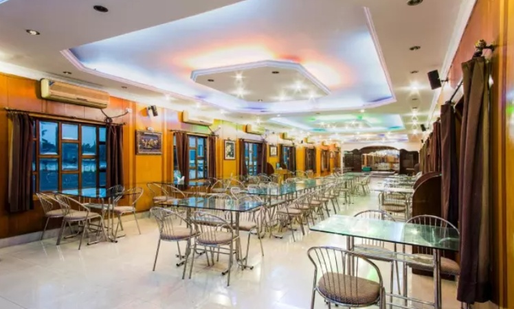Highway Inn International Dhulagori Howrah - Banquet Hall