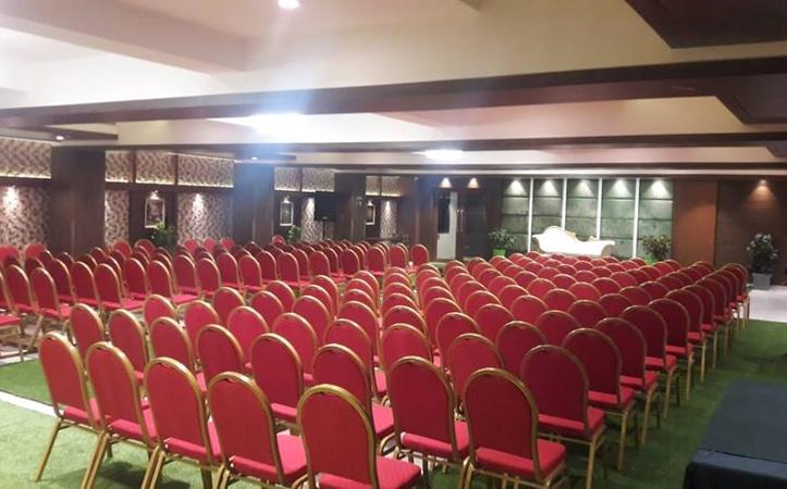 Shree Sai Nx Banquets Thane West Mumbai - Banquet Hall