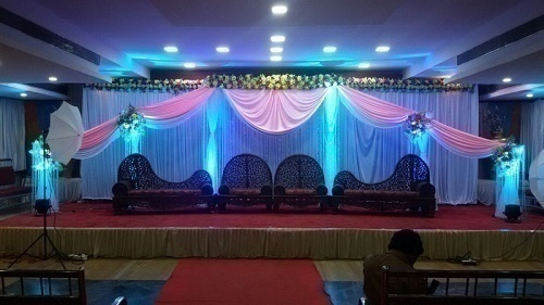 Mauli Grand Banquet – Mira Road East