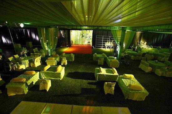 Casa Villaz Banquets and Resorts, Zirakpur, Chandigarh