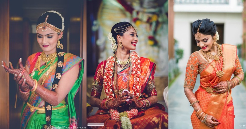10 South Indian Brides That Have Left Us Spellbound!
