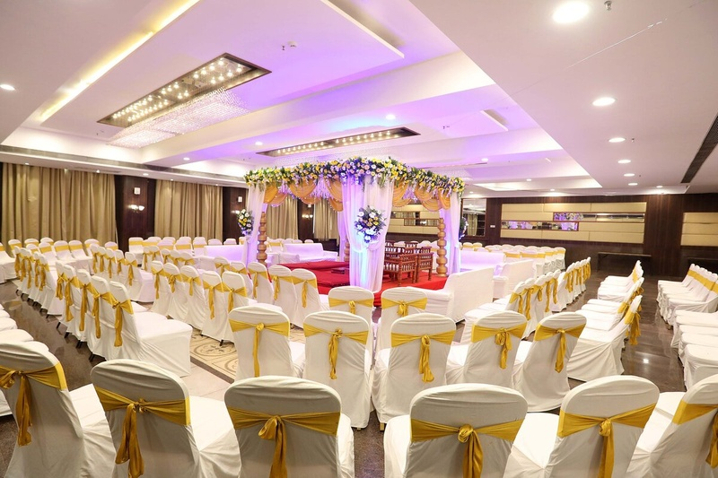 Wedding Halls in Kanpur to Celebrate your D-day in a Special Way