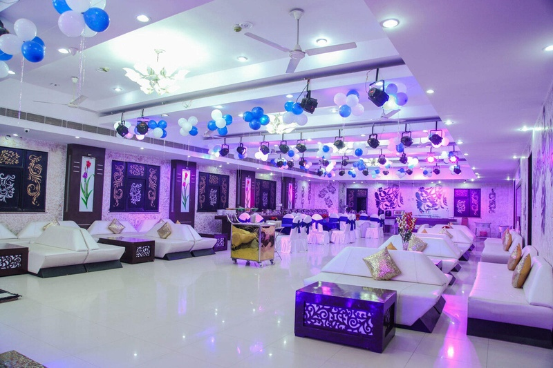 Party Halls in Chattarpur, Delhi to Celebrate your Special Occasions in Style