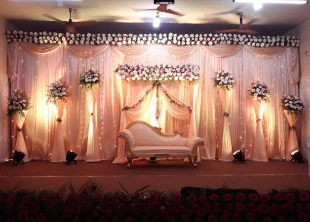 P D N Thirumana Mandapam Neelankarai Chennai - Mantapa / Convention Hall