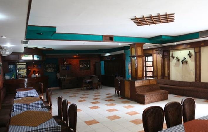 The City Hub Hotel Civil Line Jalandhar - Banquet Hall