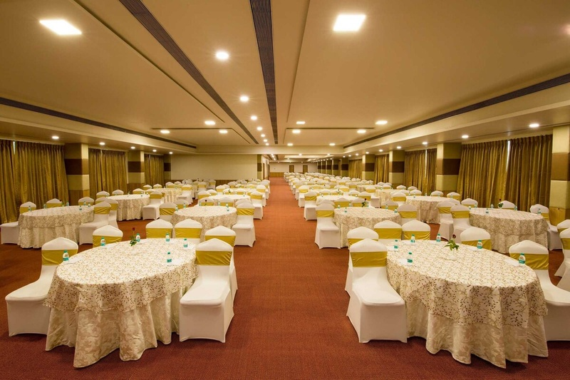 Top Wedding Halls in Gurugram Where you can Celebrate an Ideal Wedding Ceremony