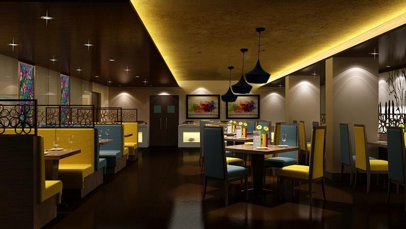 Lemon Tree Hotel Sayajigunj Baroda - Banquet Hall