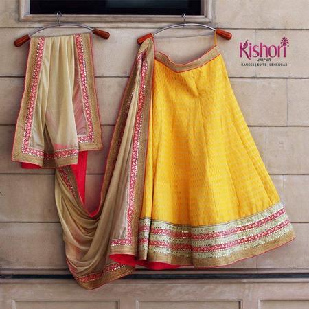 Kishori Sarees | Jaipur | Tailoring