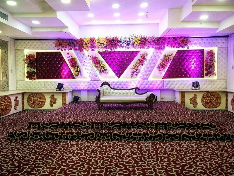 La Stella Banquet, Najafgarh Road, Delhi