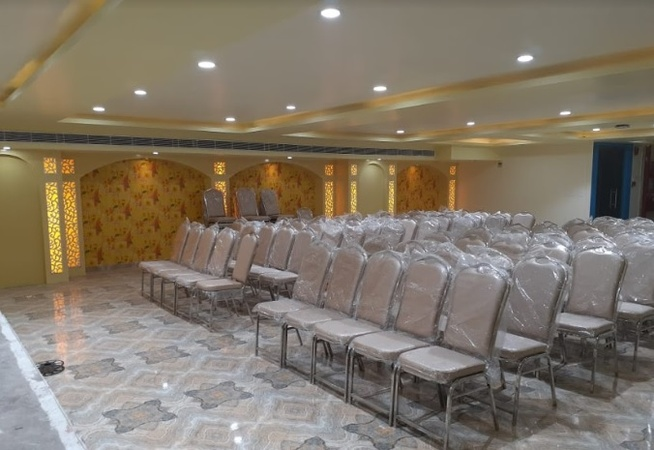 Collection O 45307 Viking-Airport Sarojini Nagar Lucknow - Banquet Hall