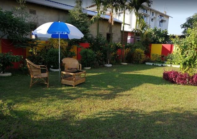 Eagle Nest Home Stay Borjhar Guwahati - Wedding Lawn