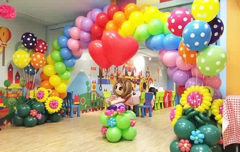 Top Birthday Party Halls in Ujjain For Your Grand B' day Festivity