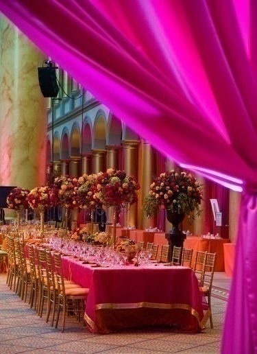 Would you try these moroccan wedding decoration ideas at your indian table settings junglespirit Images