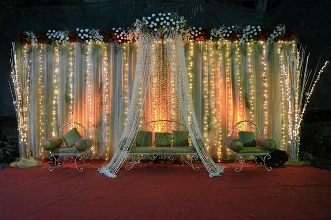 Sea Palace Hotel Colaba Mumbai - Banquet Hall