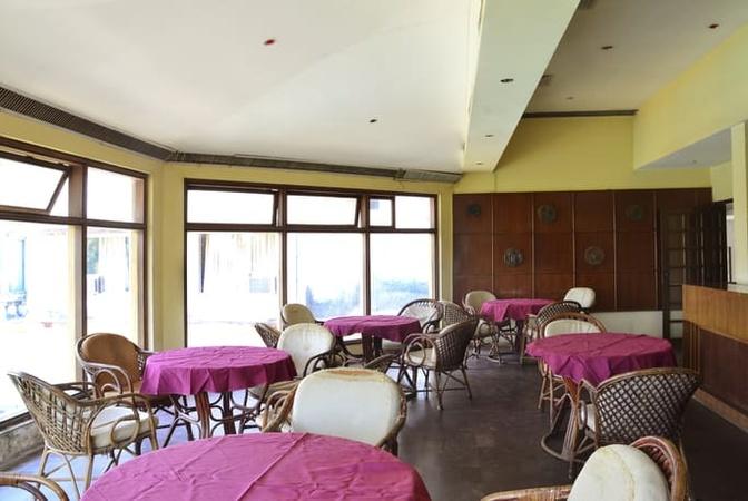 Hotel Solmar Exotica Sangolda Goa - Banquet Hall
