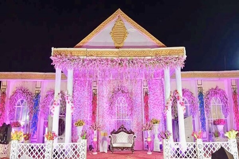 Red Carpet Resort Meerut- Explore this Amazing Wedding Venue In Meerut