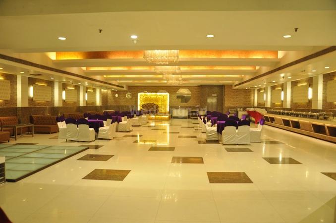 The Great Callina Banquet Sahibabad Ghaziabad - Banquet Hall