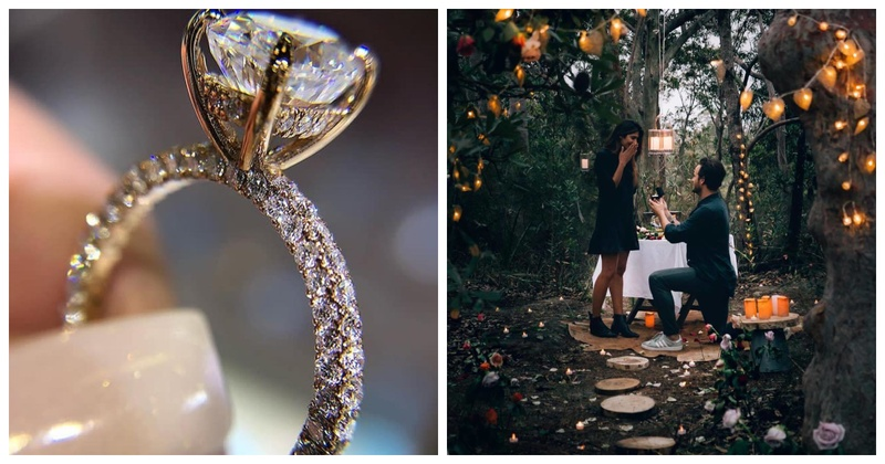 10 Engagement Rings you need to checkout before you propose to your girl!