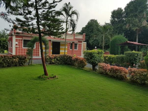 Rajeshwari Farm Nana Varachha Surat - Wedding Lawn