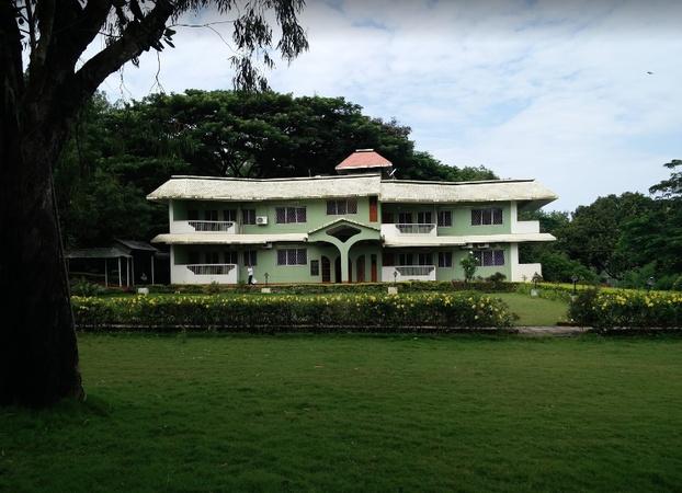 MPT Guest House Vasco-da-gama Goa - Banquet Hall