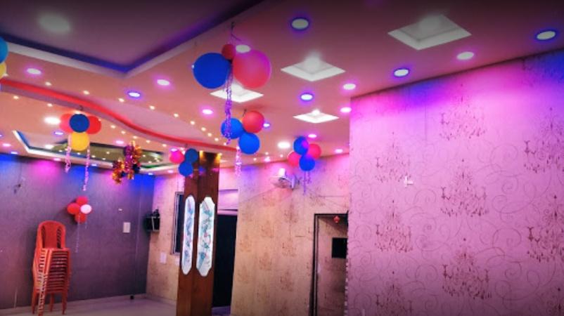 New Gitanjali Anushthan Bhawan Dum Dum Kolkata - Banquet Hall