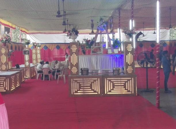 Damodar Wadi Hall Kandivali East Mumbai - Banquet Hall