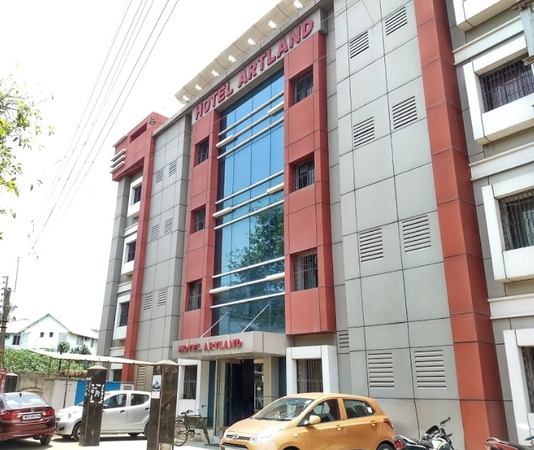 Hotel Artland New Digha Digha - Wedding Hotel
